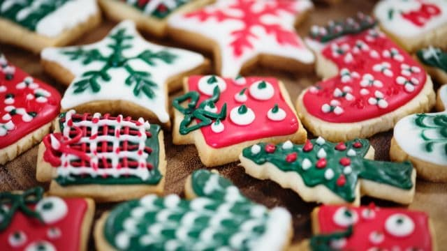 Health Pros Give Us the Scoop on Their Favorite Holiday Treats
