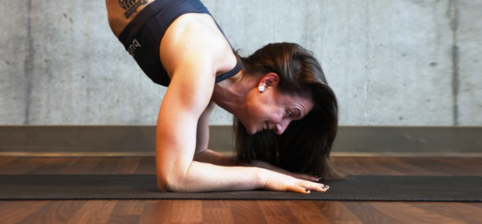 7 Responses to People Who Say Yoga Isn't a Good Workout