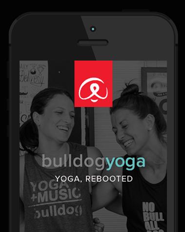 Top Yoga Studios in Boulder & Villanova | Bulldog Yoga