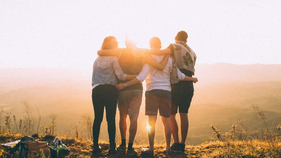 Why You Should Embrace Support from Others