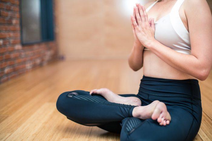 Yoga Main Line
