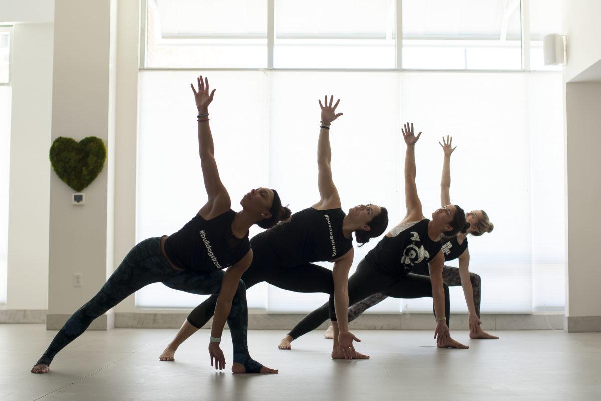 yoga boulder