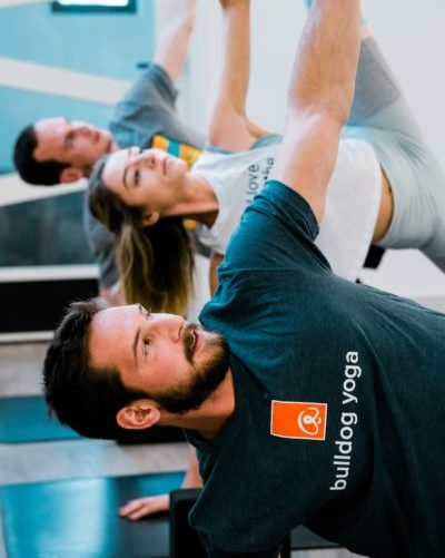 Boulder Yoga Studios