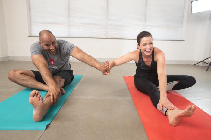Beginner Yoga in Boulder