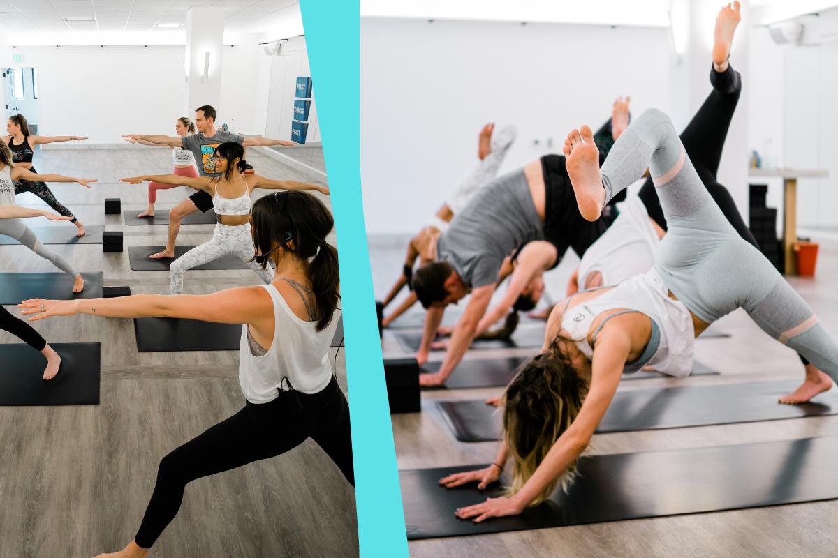Yoga Classes in Boulder