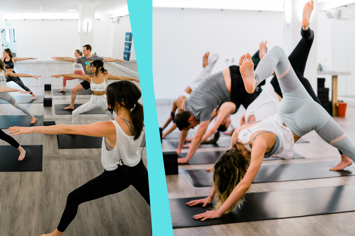 New & Trending: Fitness-Fueled Yoga Classes in Boulder