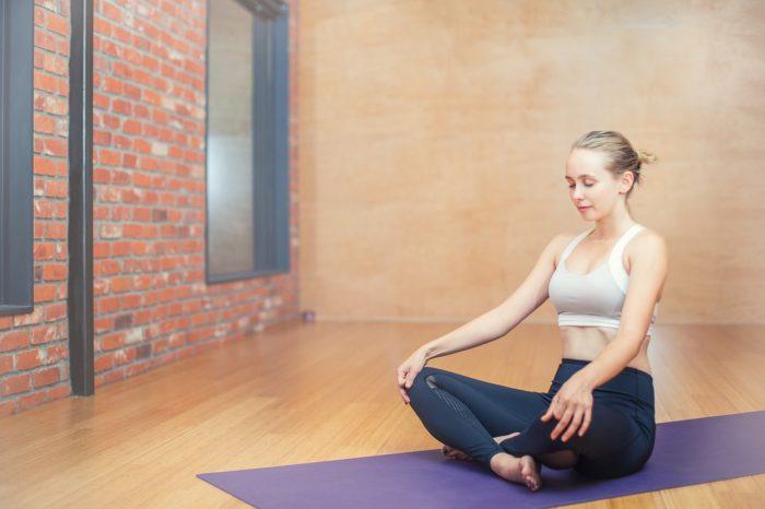 Yoga Studios in Boulder