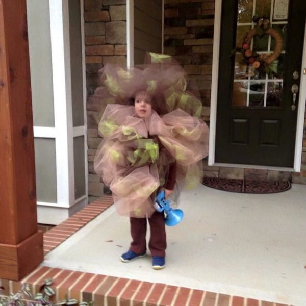 Funny Halloween Costumes for Kids 2019