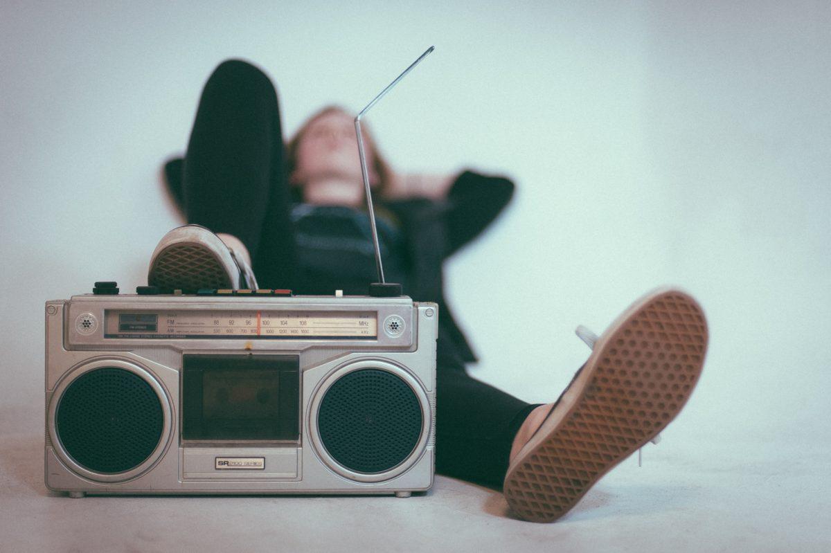 throwback songs