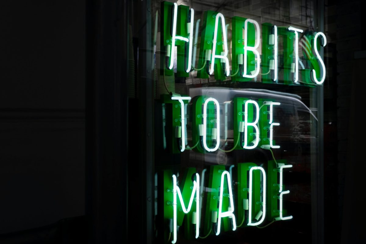 6 Tips for Starting a New Habit
