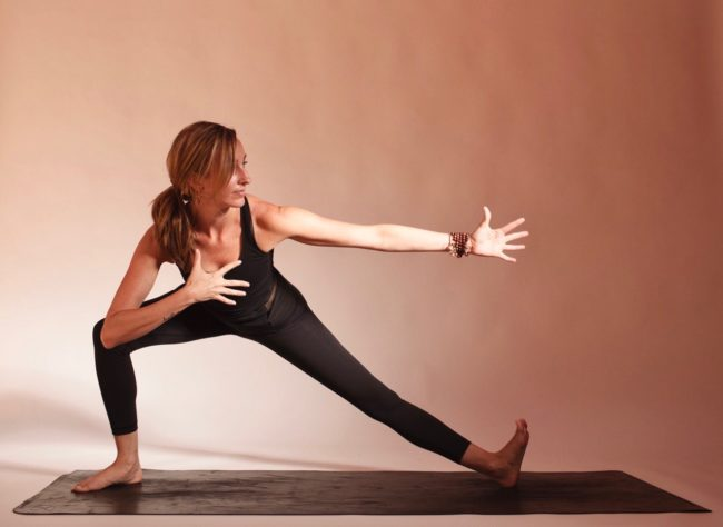 Mainline yoga studios