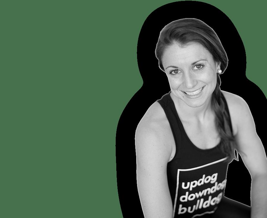 Leader Spotlight: Jenny Lofaro